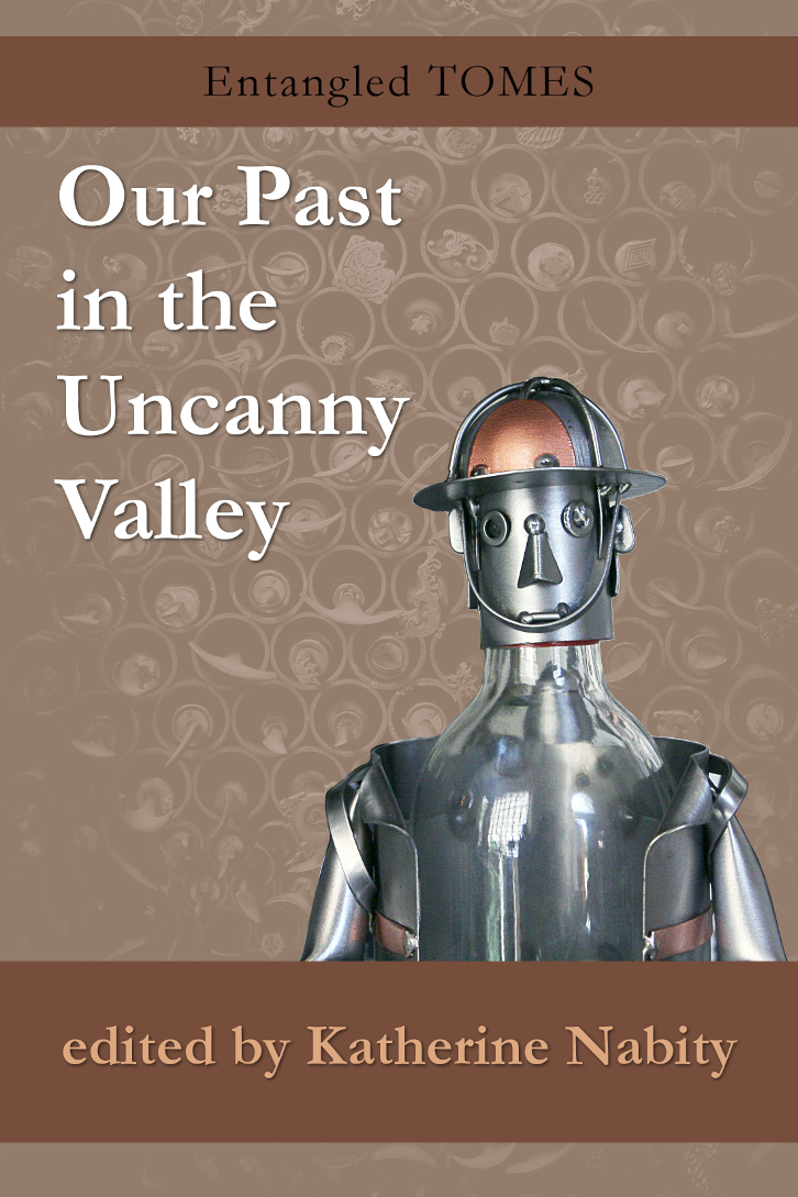 Uncanny Valley cover