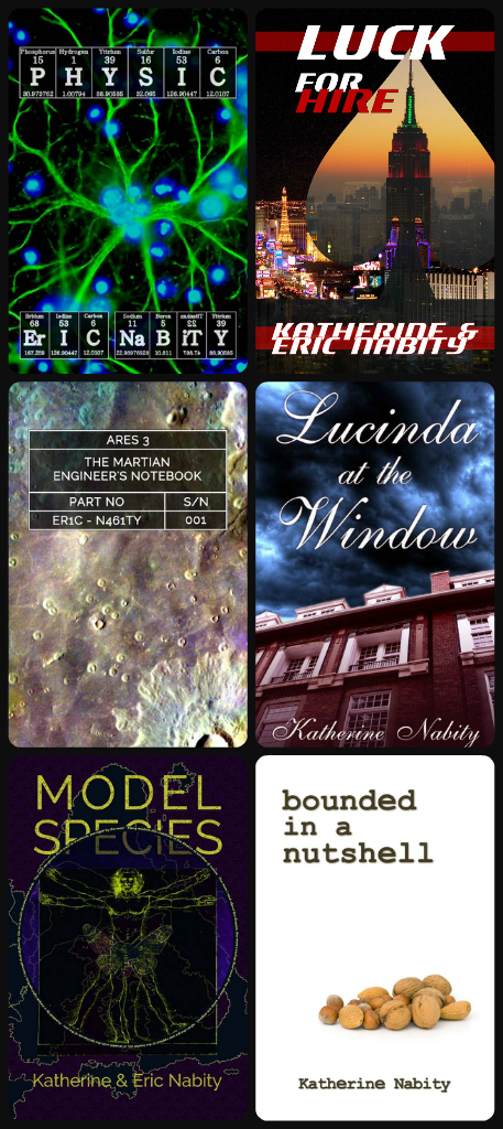 EC Publishing Covers