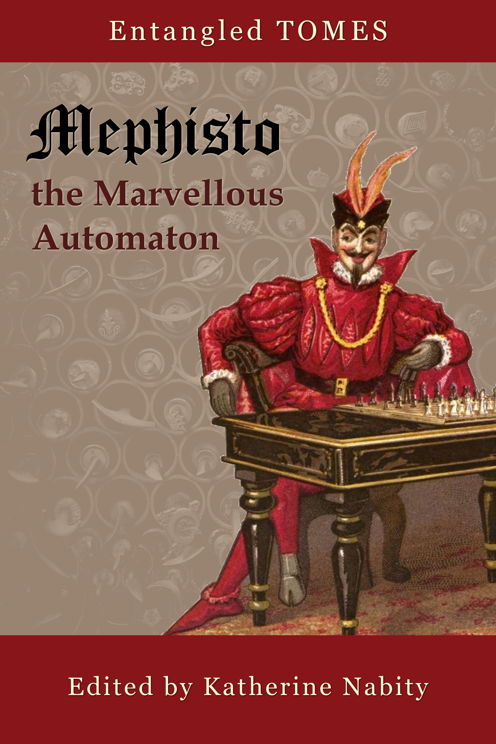 Mephisto cover